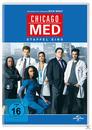 Chicago Med - Staffel 1 DVD-Box (DVD) für 24,99 Euro