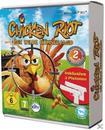 Chicken Riot: Die wilde Hühnerjagd (inkl. 2 Pistolen) (Nintendo WII) für 29,99 Euro