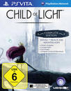 Child of Light - Complete Edition (PlayStation Vita) für 24,99 Euro