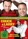 Chuck & Larry, Dickste Freunde - 2 Disc DVD (DVD) für 14,99 Euro