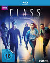 Class - Staffel 1 (BLU-RAY) für 26,99 Euro