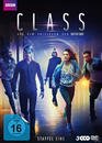 Class - Staffel 1 DVD-Box (DVD) für 23,99 Euro