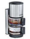 Cloer 5548 Teeautomat für ür 8 Tassen Ziehzeit von 1-9min Tropf-Stopp für 124,99 Euro