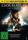 Cloud Atlas Star Selection (DVD) für 4,99 Euro