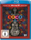 Coco - Lebendiger als das Leben! (BLU-RAY 3D/2D) für 28,99 Euro