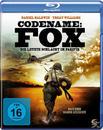 Codename: Fox - Die letzte Schlacht im Pazifik (BLU-RAY) für 9,99 Euro