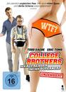 College Brothers - Der Aufreißer und der Supernerd (DVD) für 7,99 Euro