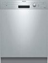 Constructa CG3A01U5 Unterbau-Geschirrspülmaschine A+ 60cm AquaStop für 399,00 Euro