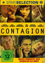 Contagion Star Selection (DVD) für 9,99 Euro