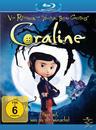 Coraline (BLU-RAY 3D) für 14,99 Euro