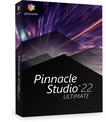 Pinnacle Studio 22 Ultimate für 109,00 Euro