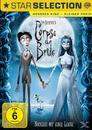 Corpse Bride Star Selection (DVD) für 9,99 Euro