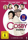 Cosby - Staffel 1 DVD-Box (DVD) für 23,99 Euro