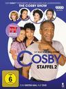 Cosby - Staffel 2 (DVD) für 23,99 Euro