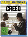 Creed - Rocky's Legacy Star Selection (BLU-RAY) für 9,99 Euro