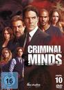 Criminal Minds - Die komplette zehnte Staffel (DVD) für 23,99 Euro