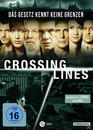 Crossing Lines - Staffel 1 DVD-Box (DVD) für 17,99 Euro