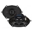 Crunch DSX-572 Auto-Lautsprecher 13x18cm 5x7 Zoll 80/160W 2-Wege für 44,99 Euro