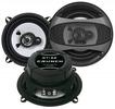 Crunch GTi52 Auto-Lautsprecher 2-Wege-Koax-System 13cm 75/150W für 35,99 Euro