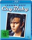 Cry Baby (BLU-RAY) für 14,99 Euro