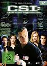 CSI: Crime Scene Investigation - Season 2 DVD-Box (DVD) für 29,99 Euro