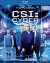 CSI: Cyber - Staffel 1 Bluray Box (BLU-RAY) für 41,99 Euro