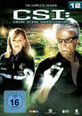 CSI: Las Vegas - Staffel 12 DVD-Box (DVD) für 29,99 Euro