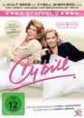 Cybill - Season 2 (DVD) für 24,99 Euro