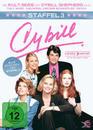 Cybill - Staffel 3 (DVD) für 19,99 Euro