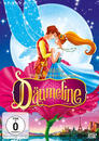 Däumeline (DVD) für 6,99 Euro