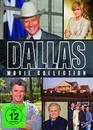 Dallas: Movie Collection (DVD) für 31,99 Euro