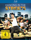 Dancing in the Streets - Body Language (BLU-RAY) für 9,99 Euro