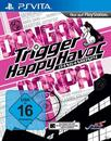 Danganronpa: Trigger Happy Havoc (PlayStation Vita) für 39,99 Euro