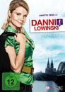 Danni Lowinski - Staffel 2.2 DVD-Box (DVD) für 14,99 Euro
