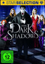 Dark Shadows Star Selection (DVD) für 9,99 Euro