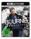 Das Bourne Vermächtnis (4K Ultra HD BLU-RAY + BLU-RAY) für 29,99 Euro