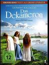 Das Dekameron (DVD) für 7,99 Euro