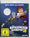 Das Rotkäppchen-Ultimatum 3D-Edition (BLU-RAY 3D) für 29,99 Euro