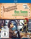 Das Sams - Augsburger Puppenkiste Remastered (BLU-RAY) für 14,99 Euro