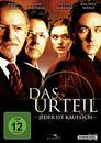 Das Urteil - Jeder ist käuflich (DVD) für 9,99 Euro