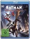 DCU: Batman und Harley Quinn (BLU-RAY) für 9,99 Euro