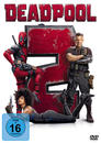 Deadpool 2 (DVD) für 15,99 Euro