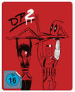 Deadpool 2 Steelbook (BLU-RAY) für 24,99 Euro