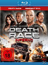 Death Race: Inferno (BLU-RAY) für 14,99 Euro