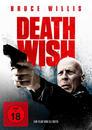 Death Wish (DVD) für 14,99 Euro