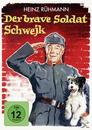 Der brave Soldat Schwejk Remastered (DVD) für 9,99 Euro