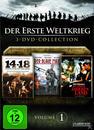 Der erste Weltkrieg Vol. 1 DVD-Box (DVD) für 12,99 Euro