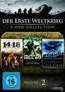 Der erste Weltkrieg Vol. 2 DVD-Box (DVD) für 12,99 Euro
