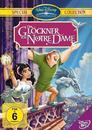 Der Glöckner von Notre Dame (DVD) für 9,99 Euro