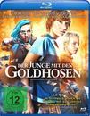 Der Junge mit den Goldhosen (BLU-RAY) für 9,99 Euro